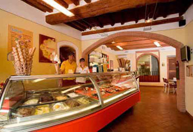 A Sample Italian Ice Cream Business Plan Template
