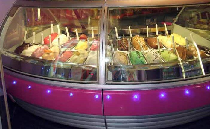 Ice Cream Or Gelato Recipies And Mix Calculations