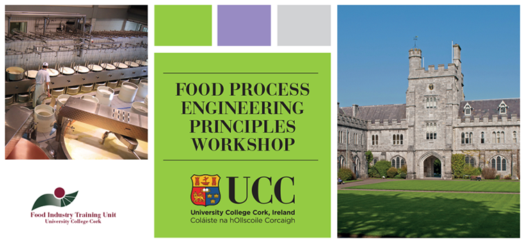 Food process engineering UCC